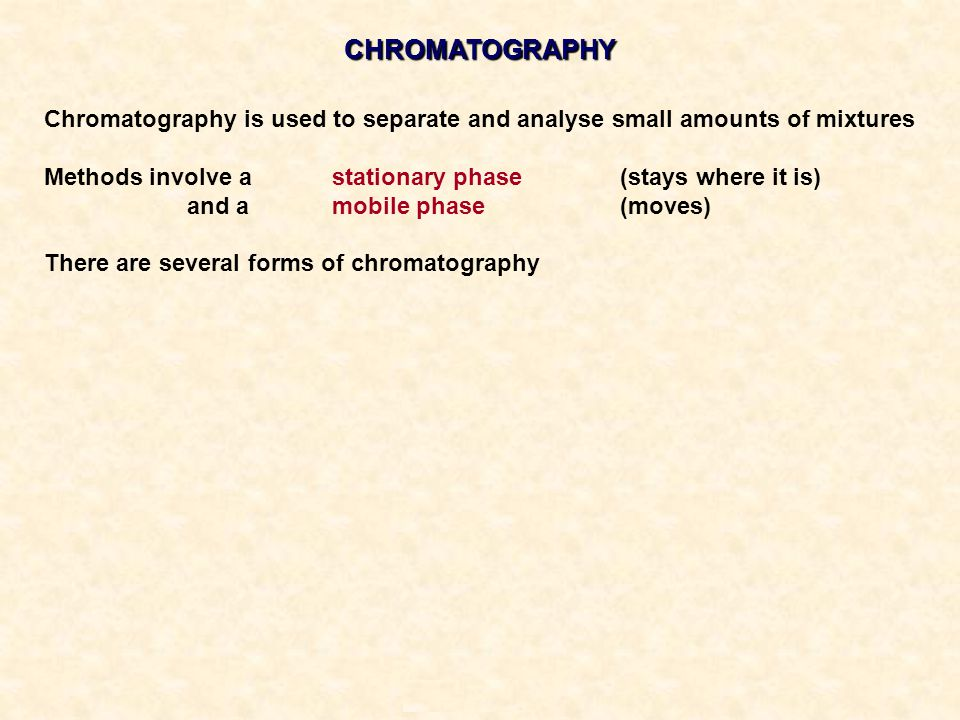 GAS CHROMATOGRAPHY – MASS SPECTROMETRY (GCMS) ProcessWhen a peak is detected in gas chromatography, some of the component is sent to a mass spectrometer HOPTON