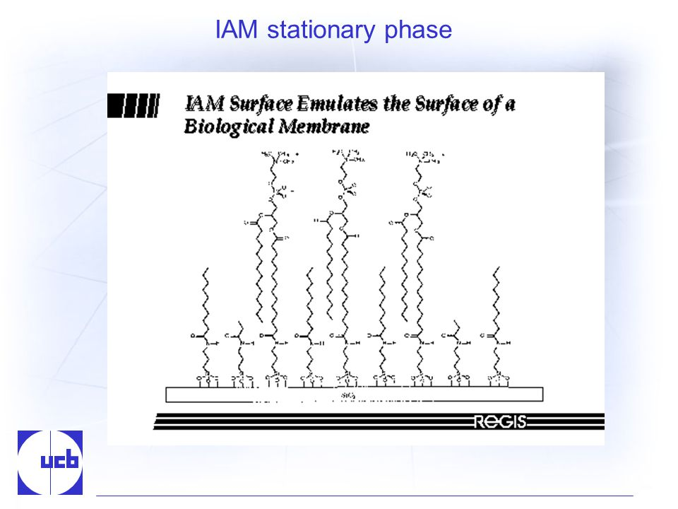 IAM stationary phase