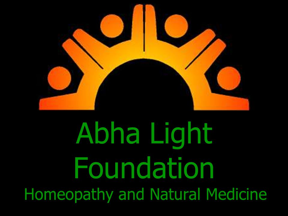 as a homeopathic practitioner