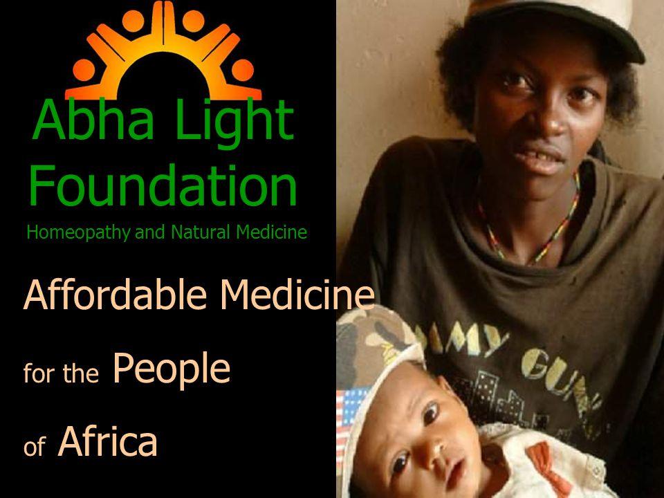 200 Abha Light Products Mini Kit: a Hospital in a Kit!