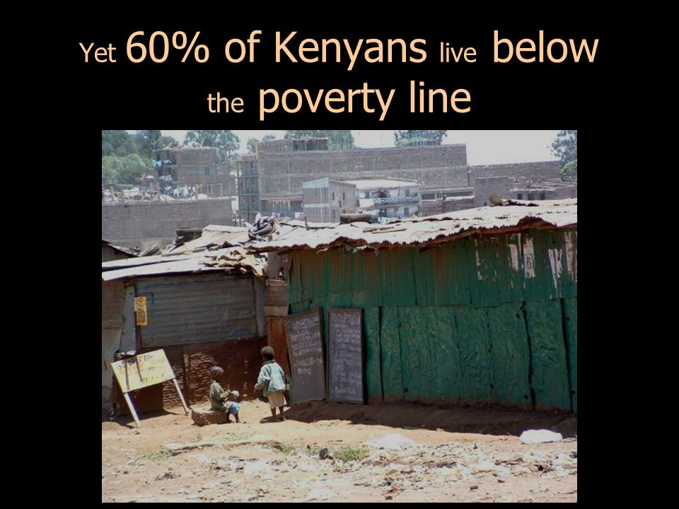 Abha Light started in Kenya in 1998