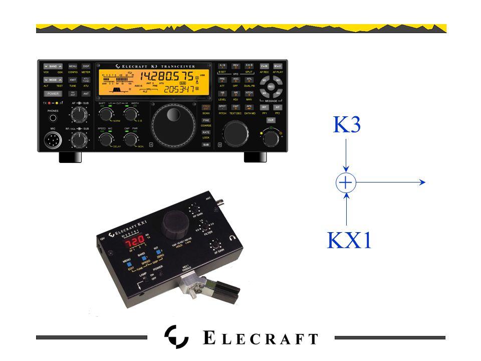 K3 + KX1