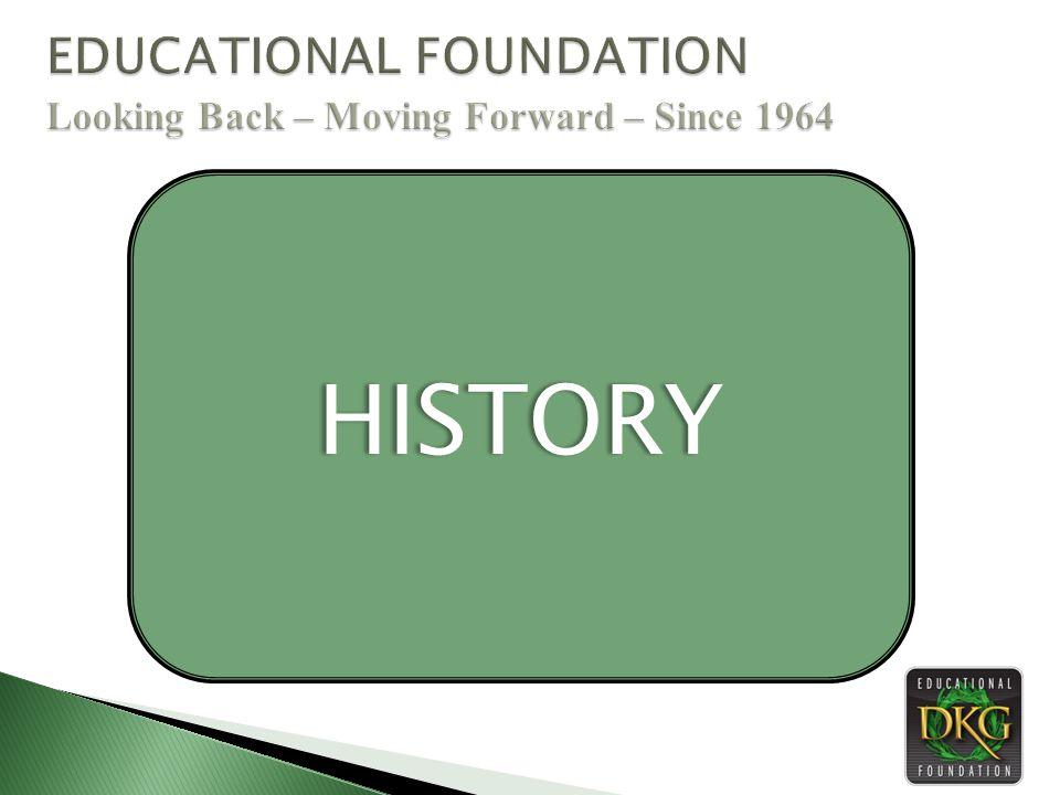Initial Board of Trustees 1964 - 1966