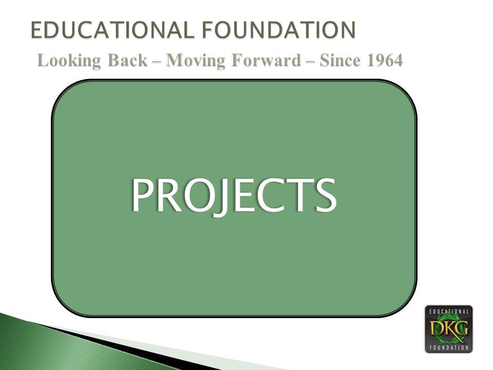 Books Build Bridges EDUCATIONAL FOUNDATION Looking Back – Moving Forward – Since 1964