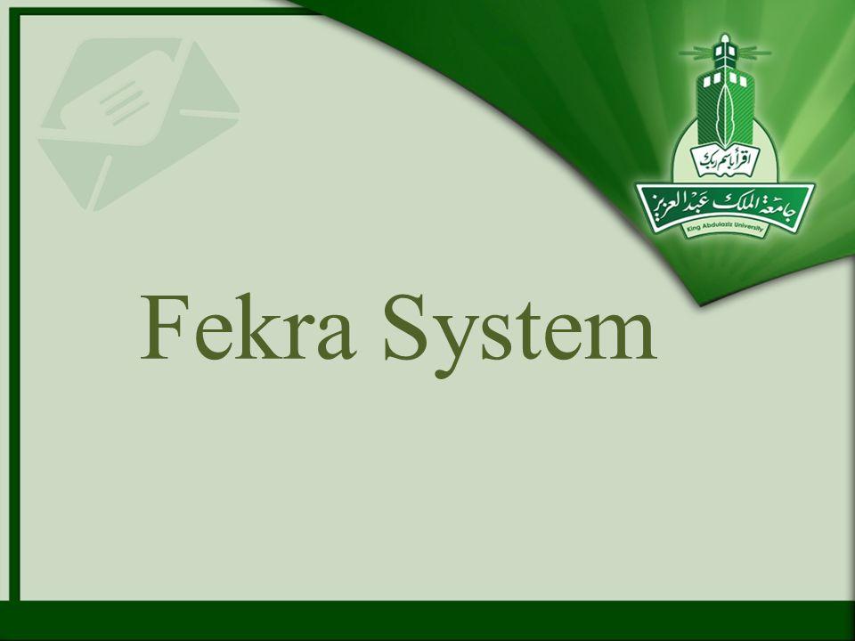 Fekra System