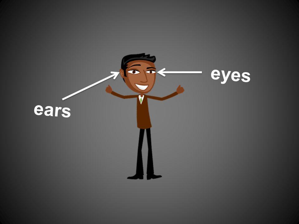 eyes ears