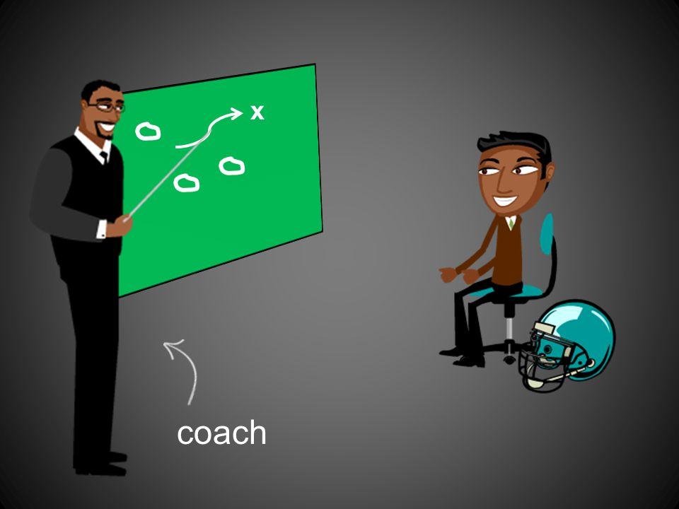 x coach