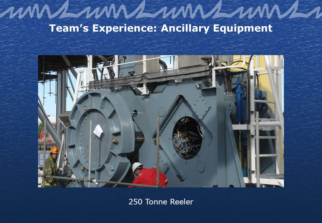 Teams Experience: Ancillary Equipment Pipe Abandonment and Recovery System