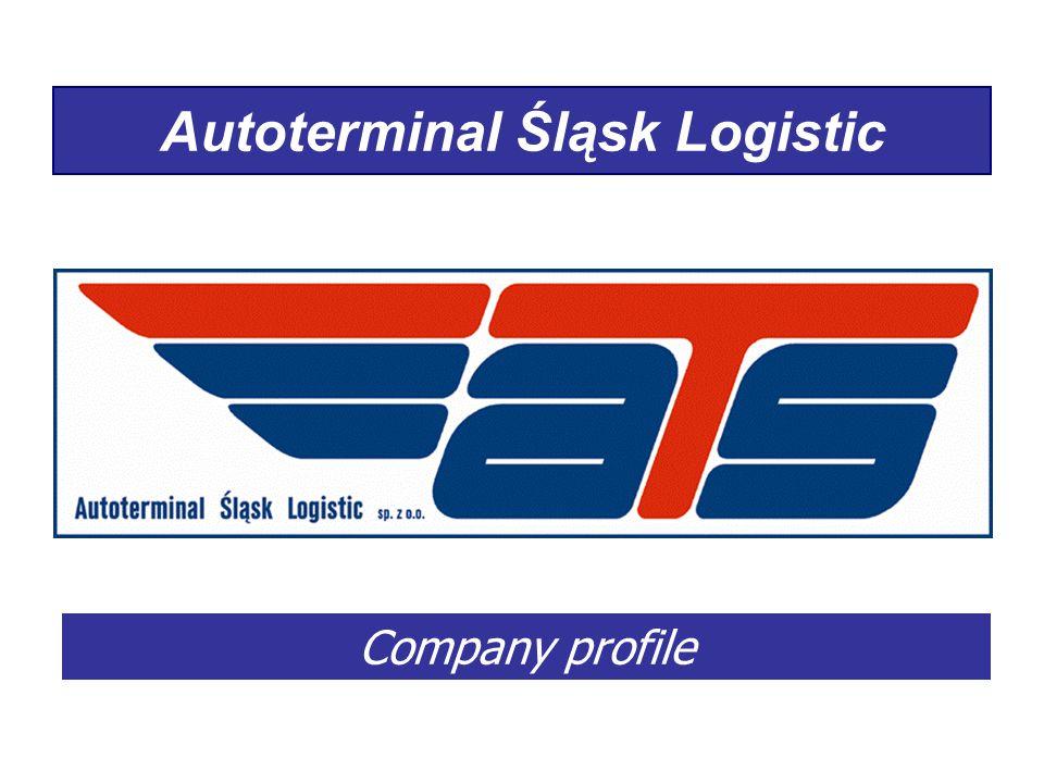 Autoterminal Śląsk Logistic Company profile