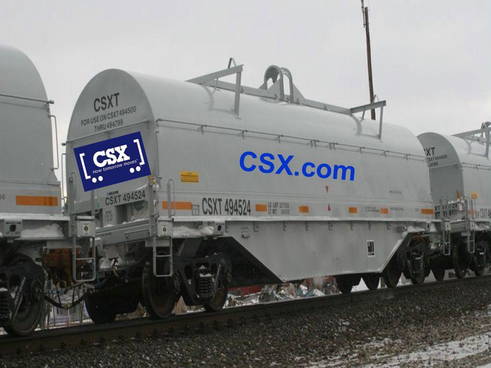 11 CSX.com