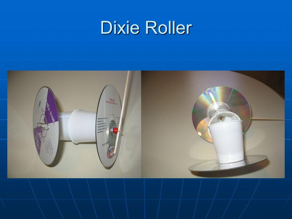 Dixie Roller