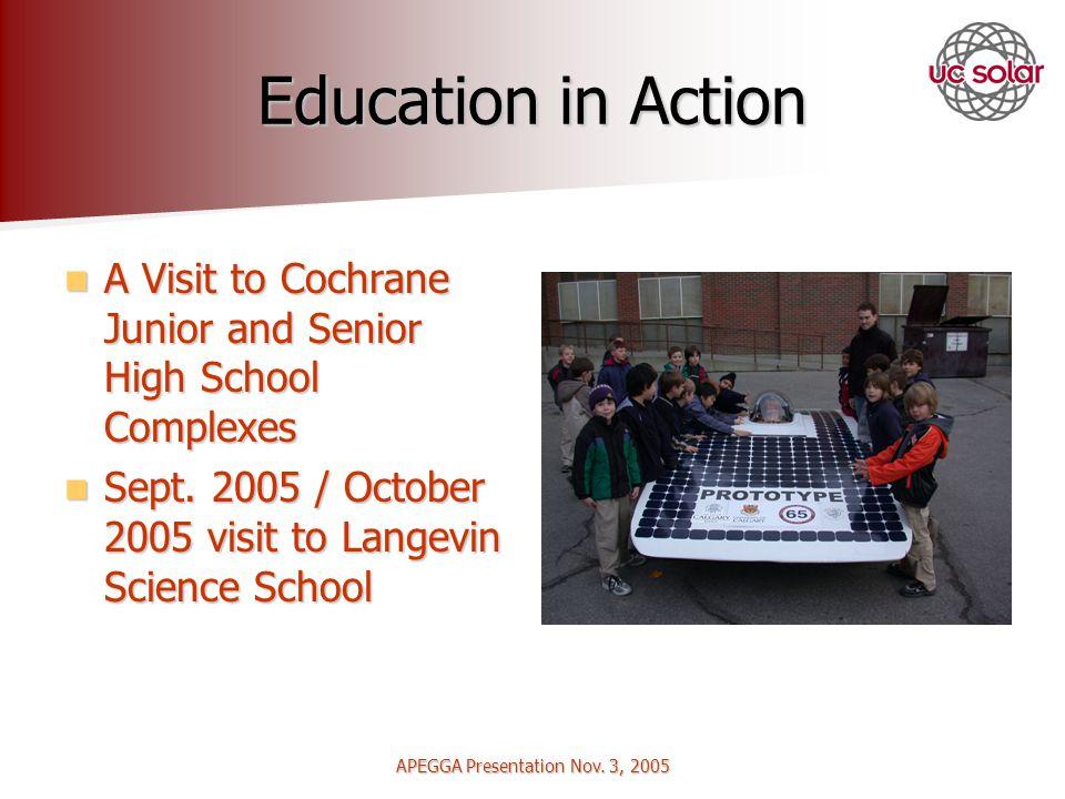 APEGGA Presentation Nov.