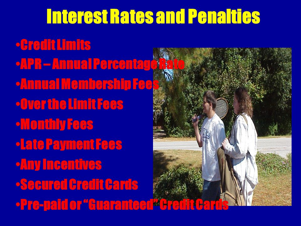 Establishing Your Credit Open your own checking or savings account – before you turn 18. Once you turn 18… Your first credit card Rental agreements Ut