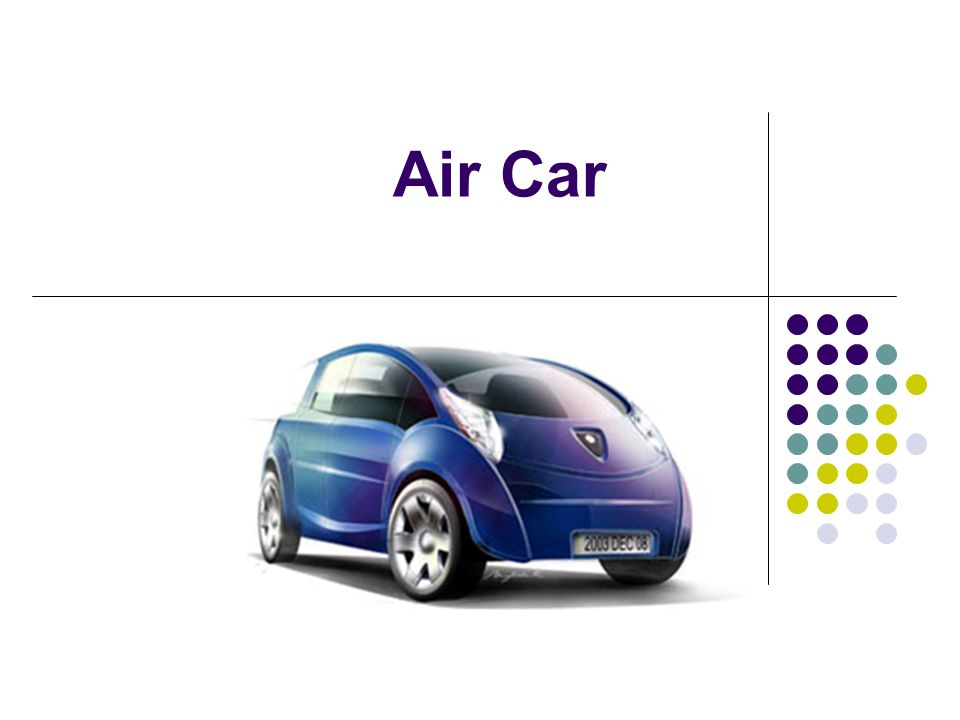 Zero Pollution Motors This is the company most people will see the car sold by in the recent future here in America.