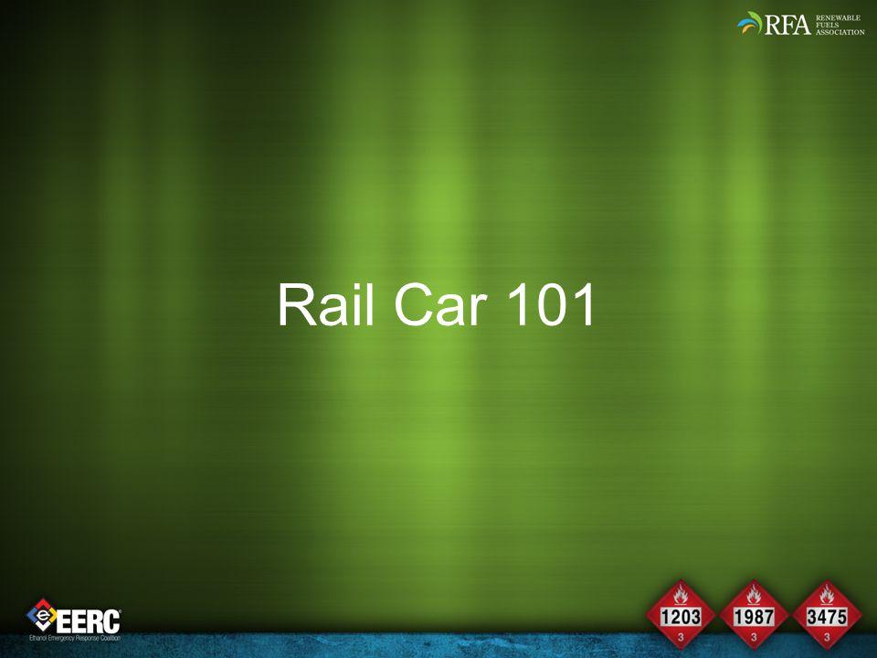 Rail Car 101