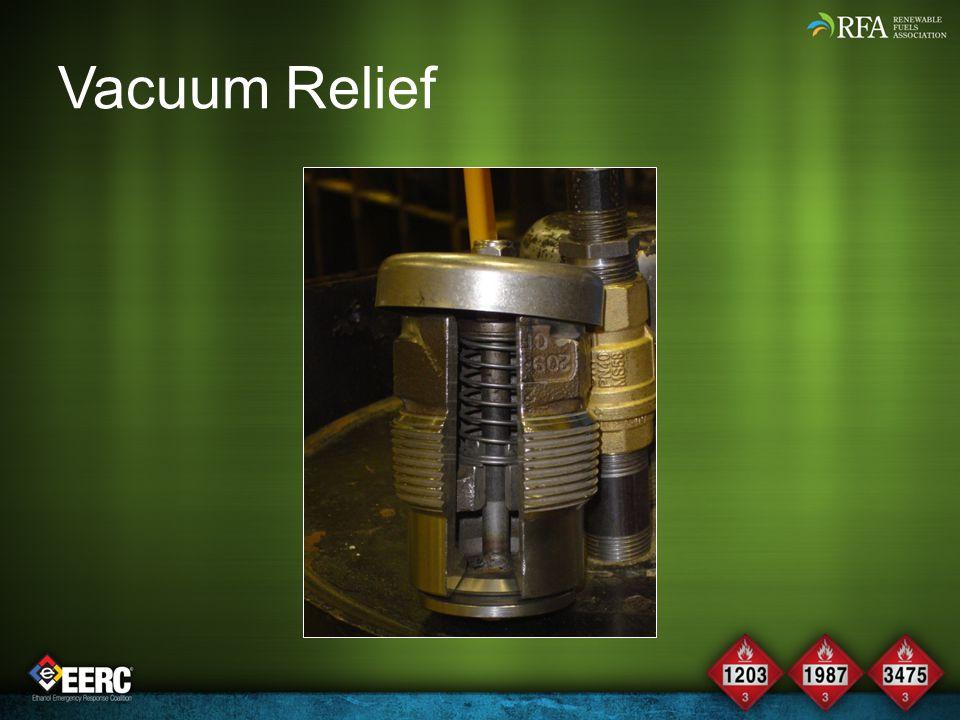 Vacuum Relief
