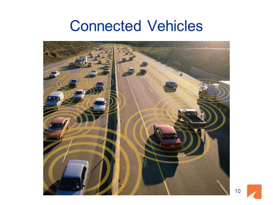 Connected Vehicles 10