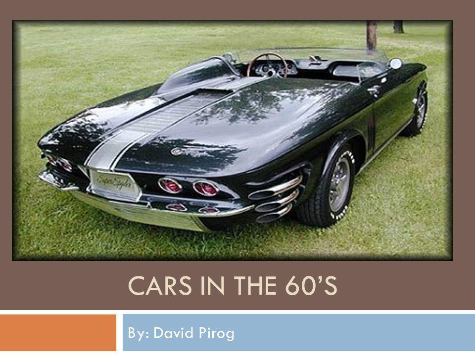 Cars in The Outsiders In The Outsiders, cars are an interesting subject.