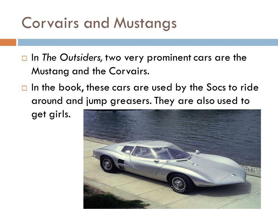 Corvairs The Chevrolet Corvairs was a compact car produced by there Chevrolet division of GMC.