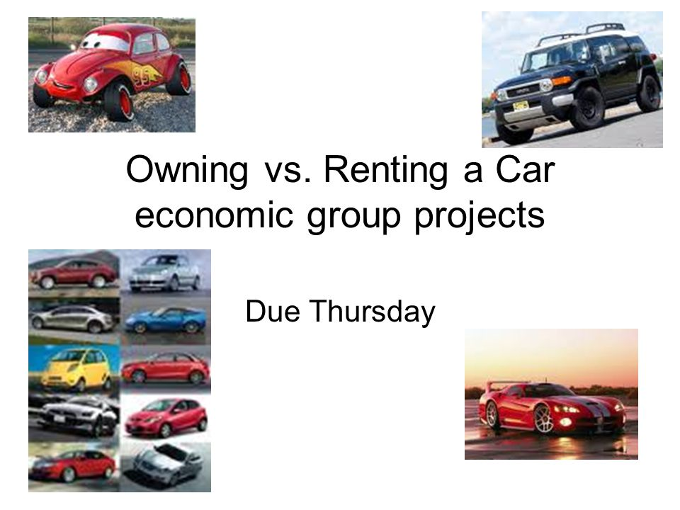 Buying vs.Leasing what are 4 pros and 4 cons of buying a new car vs.