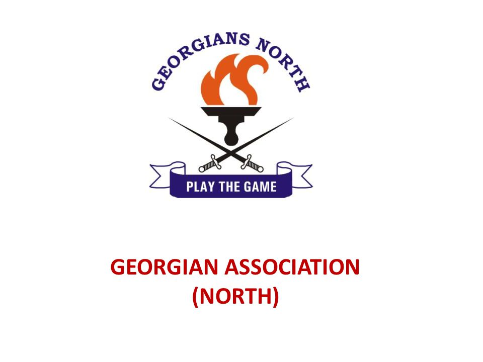 GEORGIAN ASSOCIATION (NORTH)