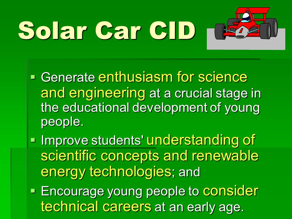 How does Solar Cell work.