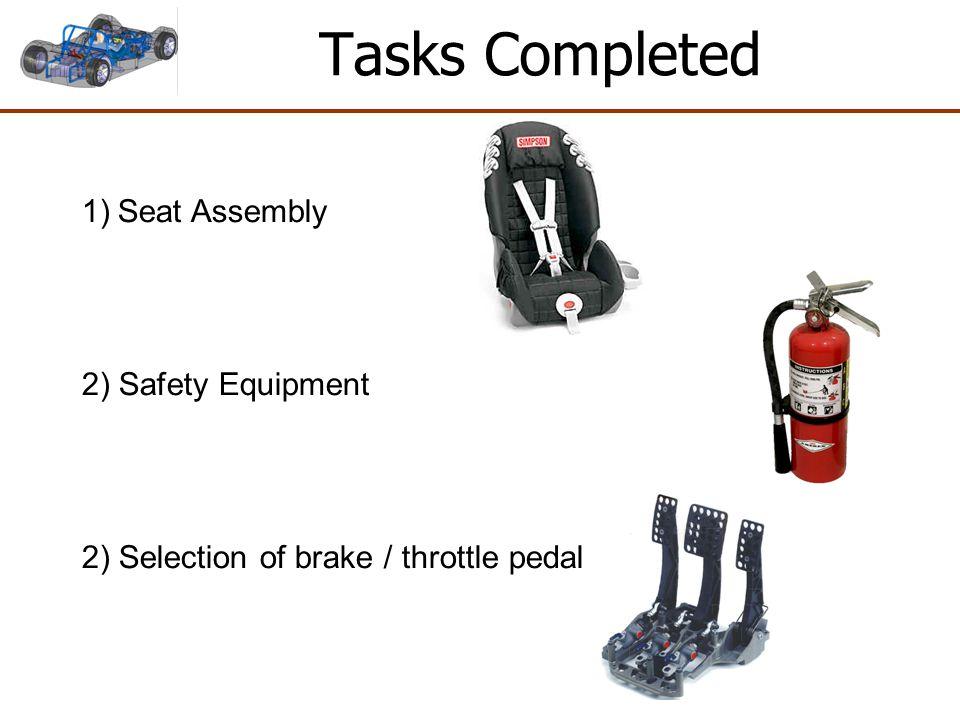 DFM / DFA Design for Assembly :