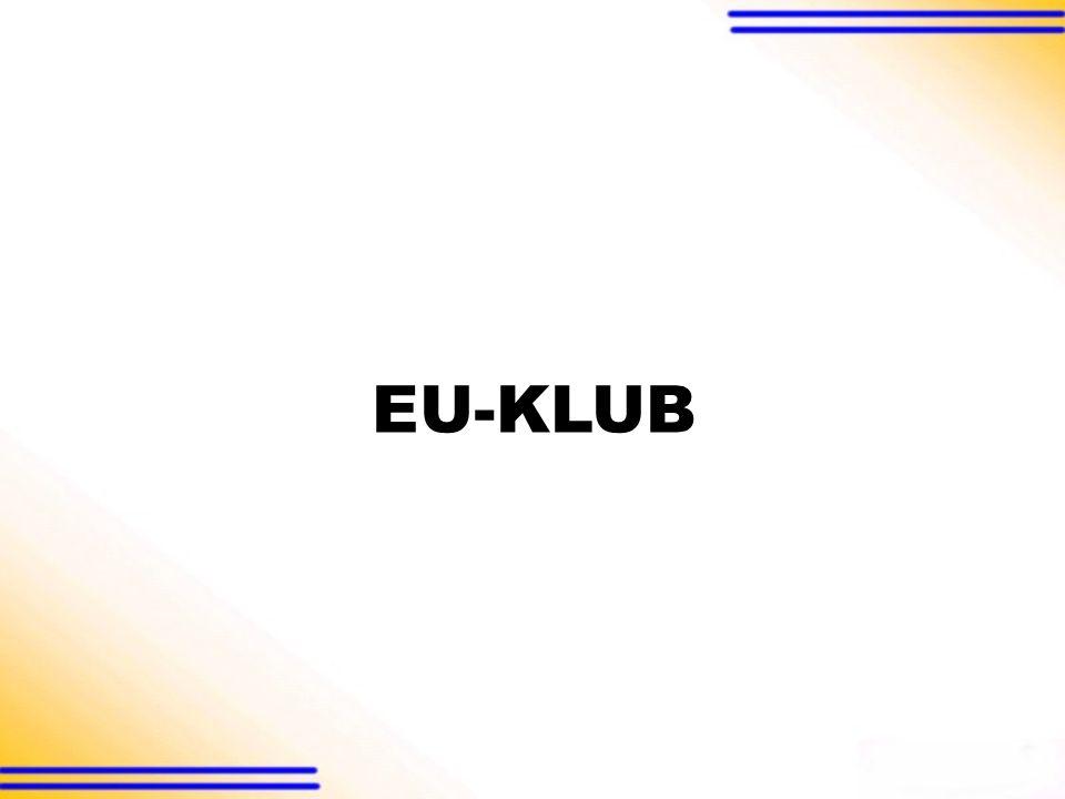 EU-KLUB