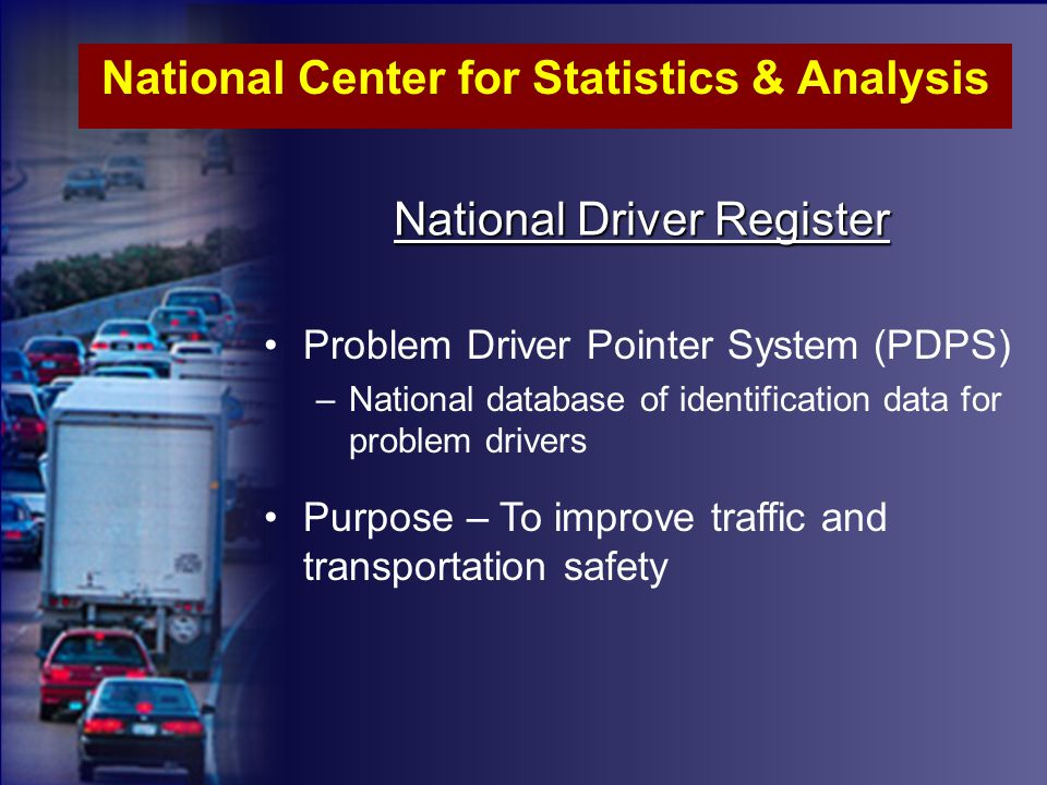National Occupant Protection Use Survey (NOPUS) Tracks Occupant Restraint UseTracks Occupant Restraint Use Moving TrafficMoving Traffic Controlled IntersectionControlled Intersection National Center for Statistics & Analysis