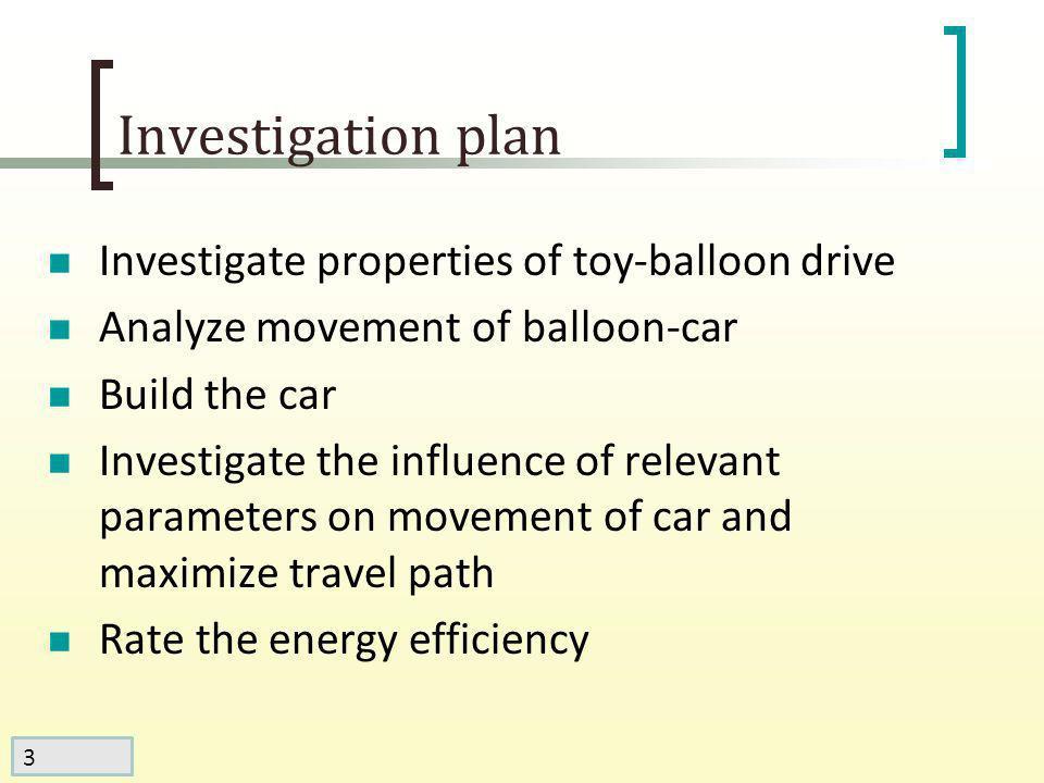 4 Pressure inside the balloon h Balloon usagePressure, Pа 13700 63500 93400 243300 Balloon Air pump Manometer