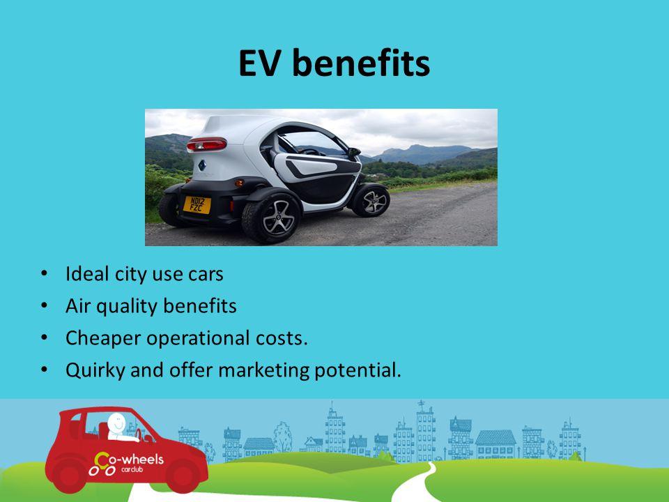 EV The Next Generation Hydrogen Club Cars 350 mile range.