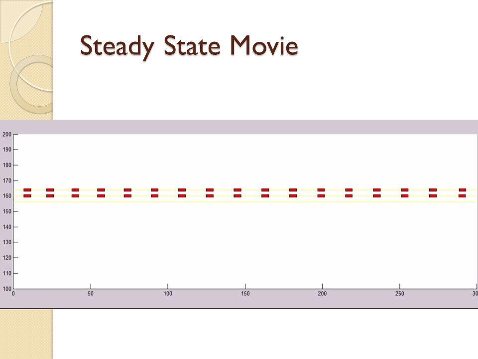 Steady State Movie