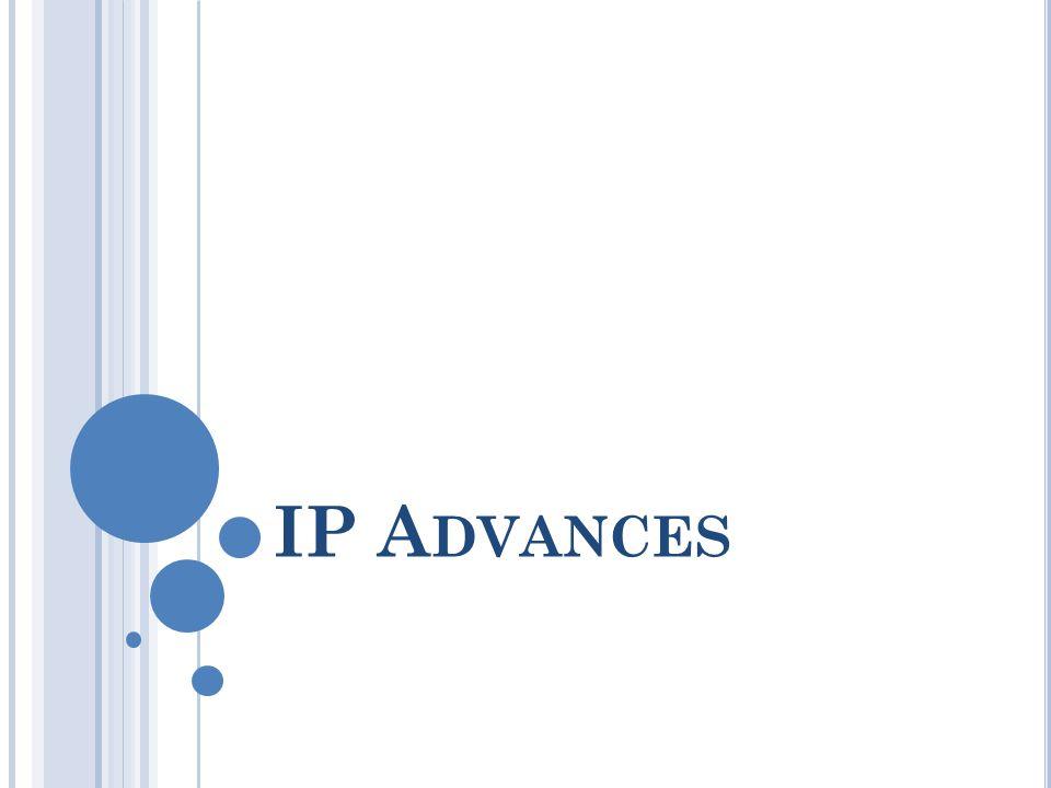 IP A DVANCES