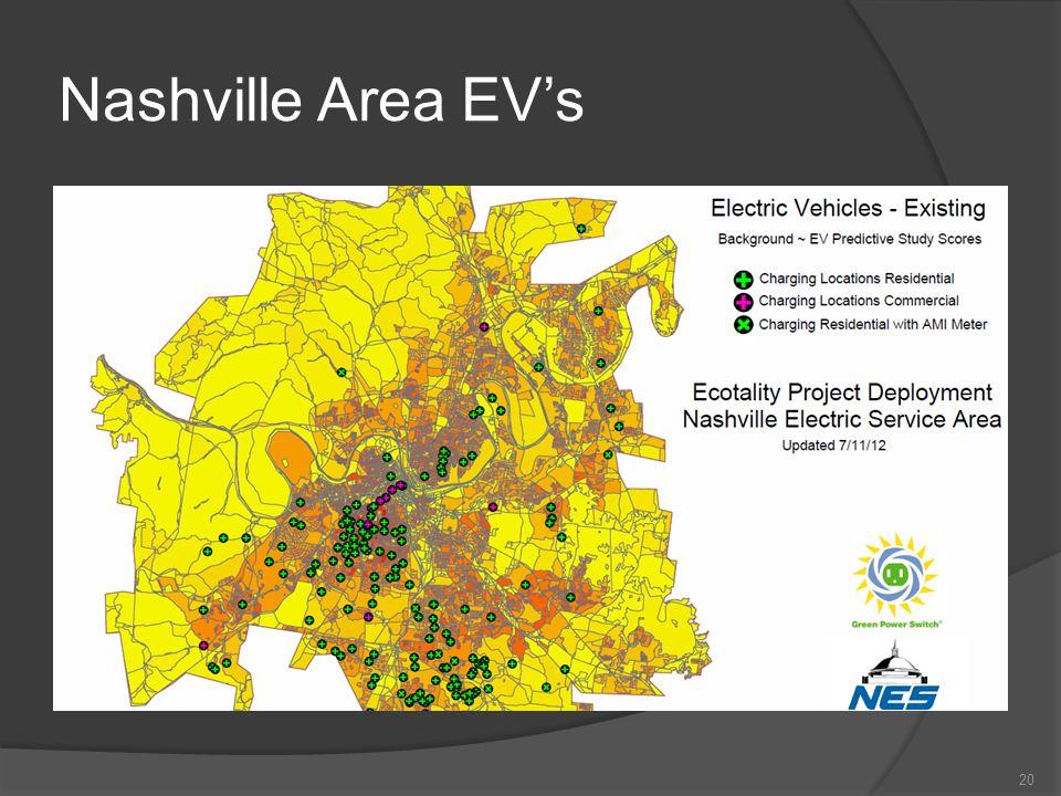 Nashville Area EVs 20