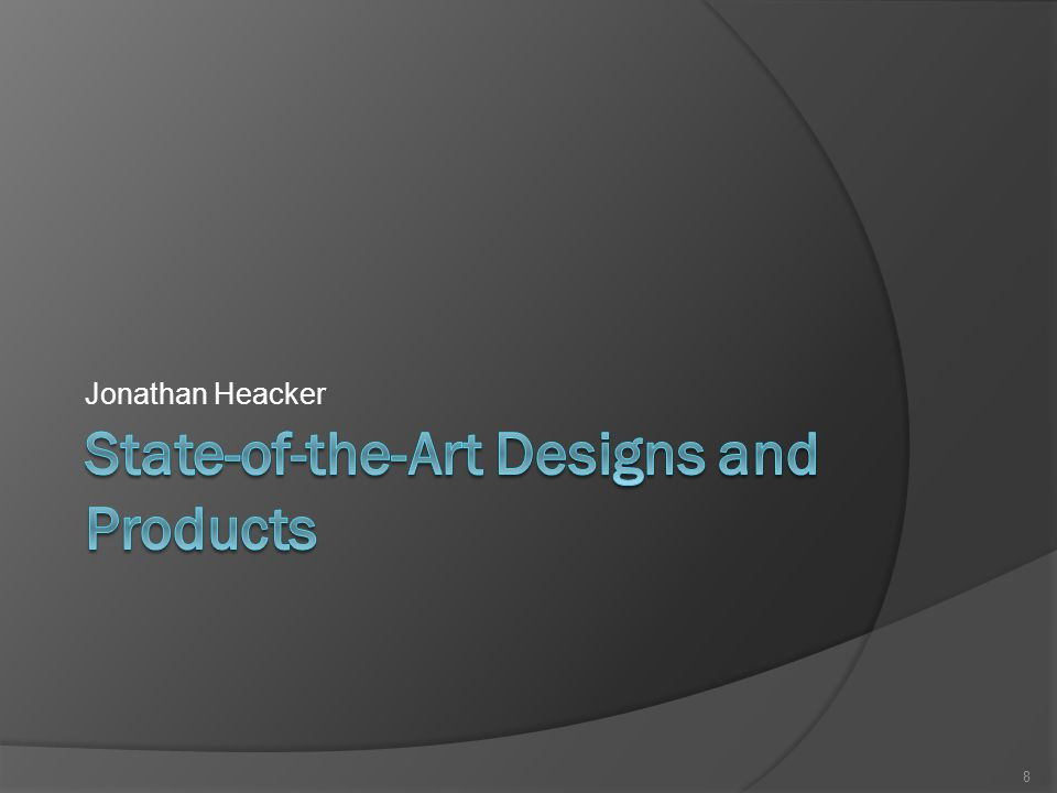 Jonathan Heacker 8