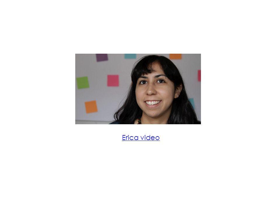 Erica video