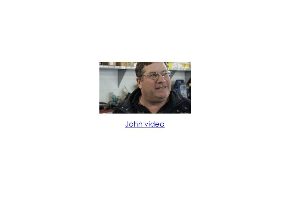 John video