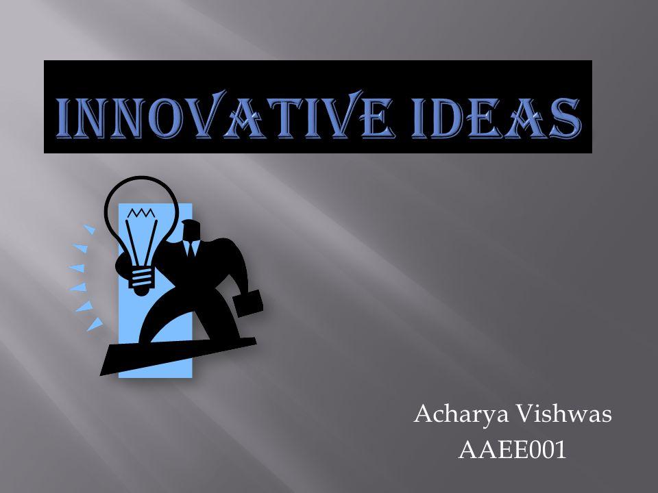 Acharya Vishwas AAEE001