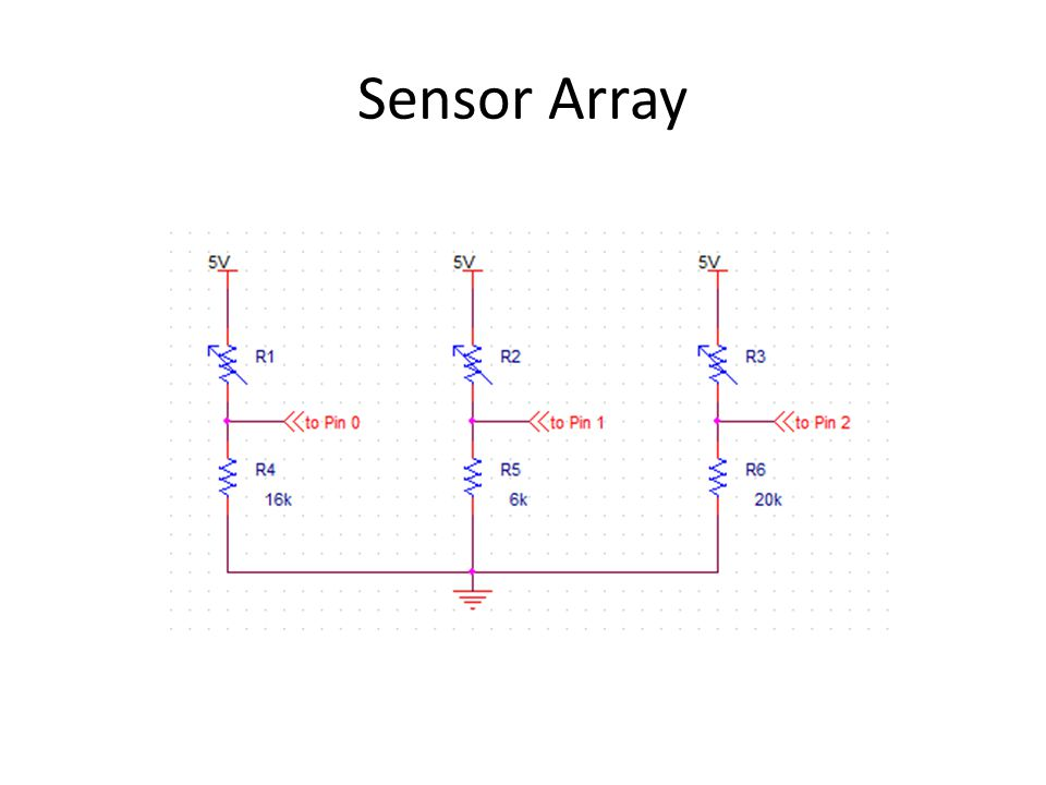 Part Number/NameUnit Cost Number of UnitsTotal Cost Arduino$34.95 1 RC Car$19.991 Breadboard$15.951 Photoresistor (5 pack) $2.991 LED$1.493$4.47 Resistors$0.017$0.07 H-Bridge Motor Driver 1A$2.352$4.70 TIP120 NPN-D Transistor $1.591 Wire$5.491 PC Board$1.991 PCB Standoff Screws$2.991 9V Battery Connector $1.991 9V Battery$3.991 AA Battery (4 pack)$3.991 $105.16