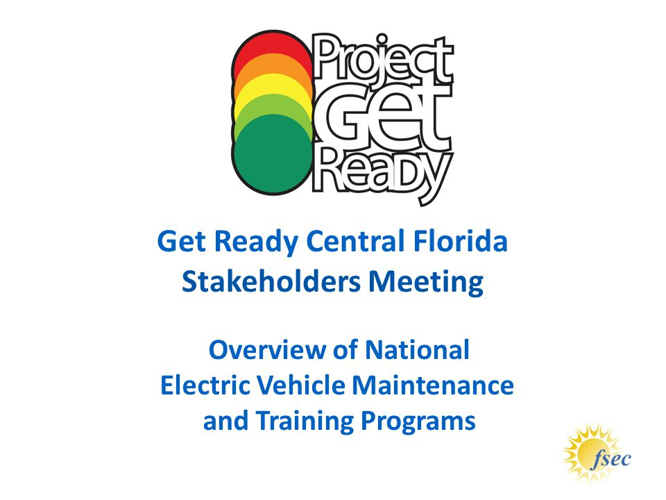 Training Type EV – HEV – PHEV Technology Informal – Books – Workshops/ seminars – Webinars – Hands-on due-it-yourself Formal – Business and Corporate Education – Credited Educational Units – University and College Degree – Professional Education – Trade Associations