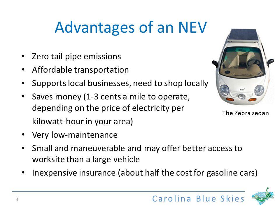 NEVs Can Be Used For Landscape maintenance Mail service Maintenance Parking enforcement Shuttling passengers/visitors Security/law enforcement 5 Star Passenger Bus