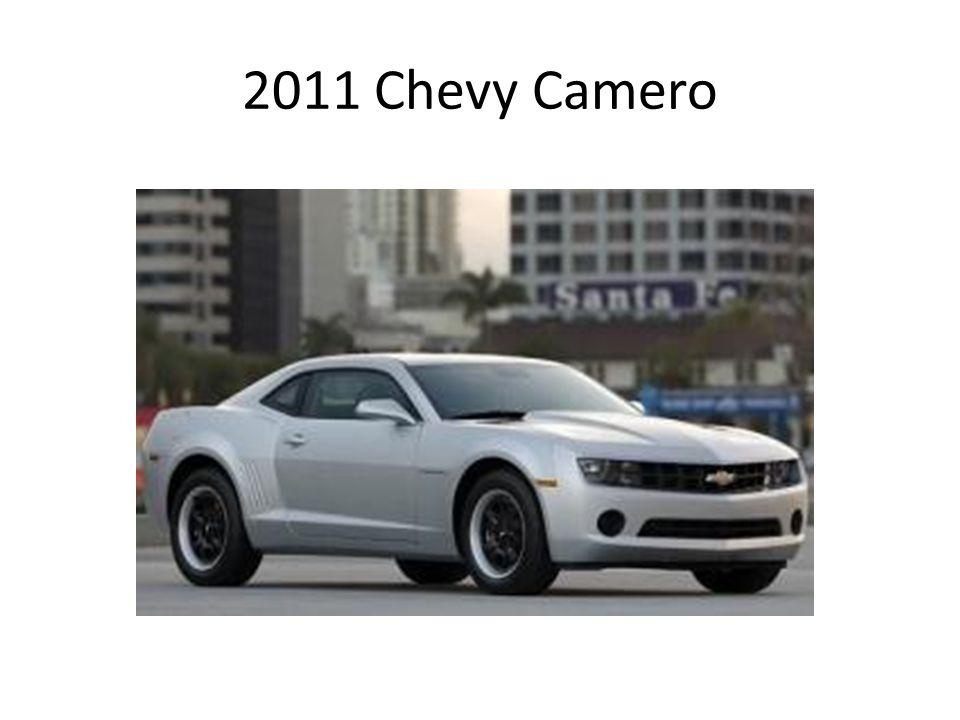 2011 Chevy Camero