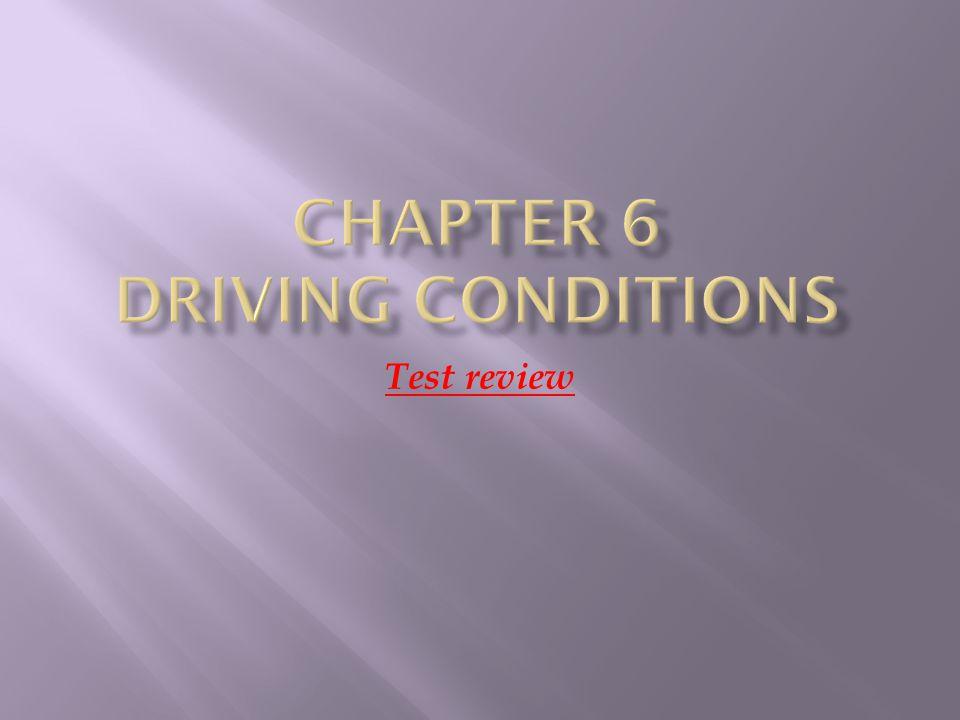 a. Gravel Roads. b. State Highways c. Interstate Freeways d. Parkways