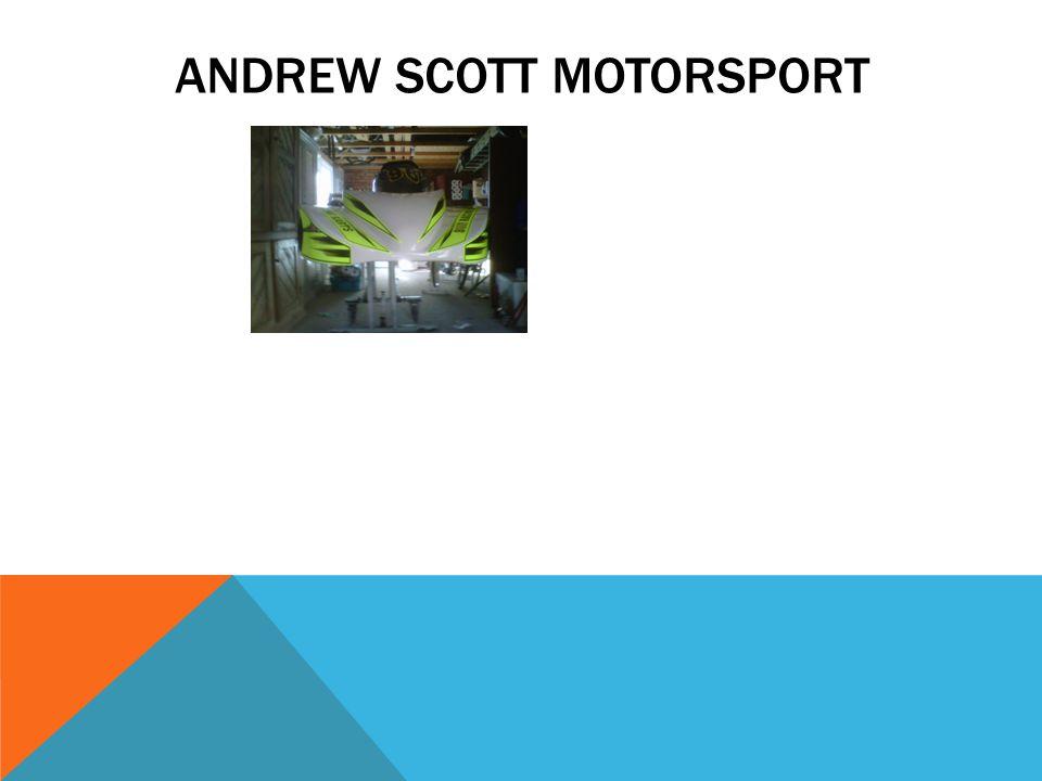 ANDREW SCOTT MOTORSPORT