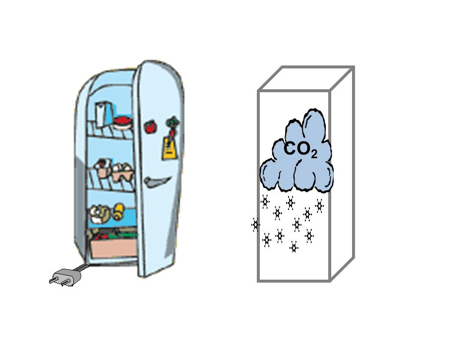 Metered Energy Saved with Efficient Refrigerators & Freezers in 20 Households