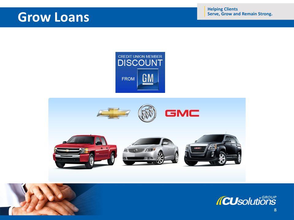 8 Grow Loans