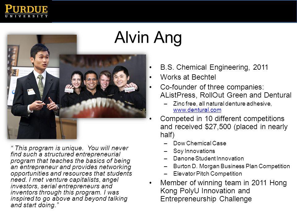 Alvin Ang B.S.