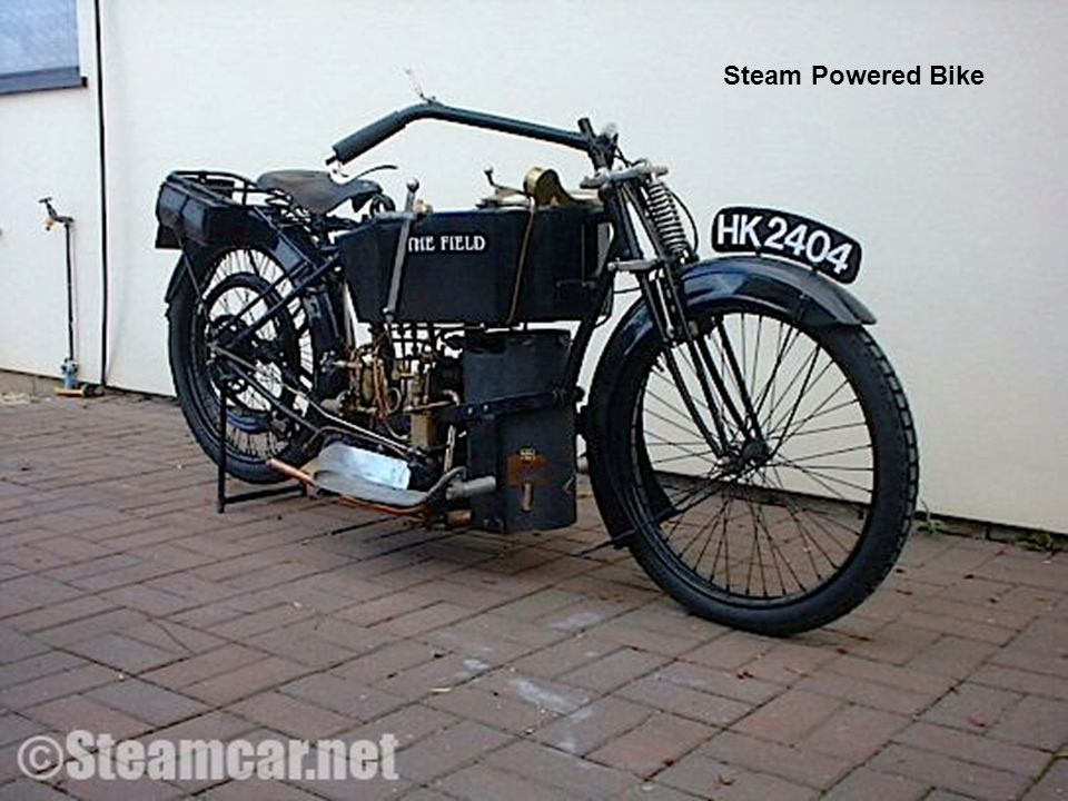 This was a steam powered car and it set the world Speed rocord at 77 MPH in 1902 French