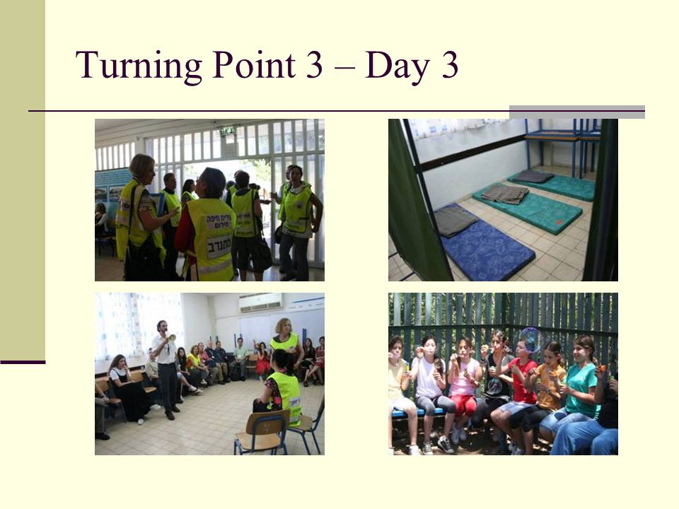 Turning Point 3 – Day 3
