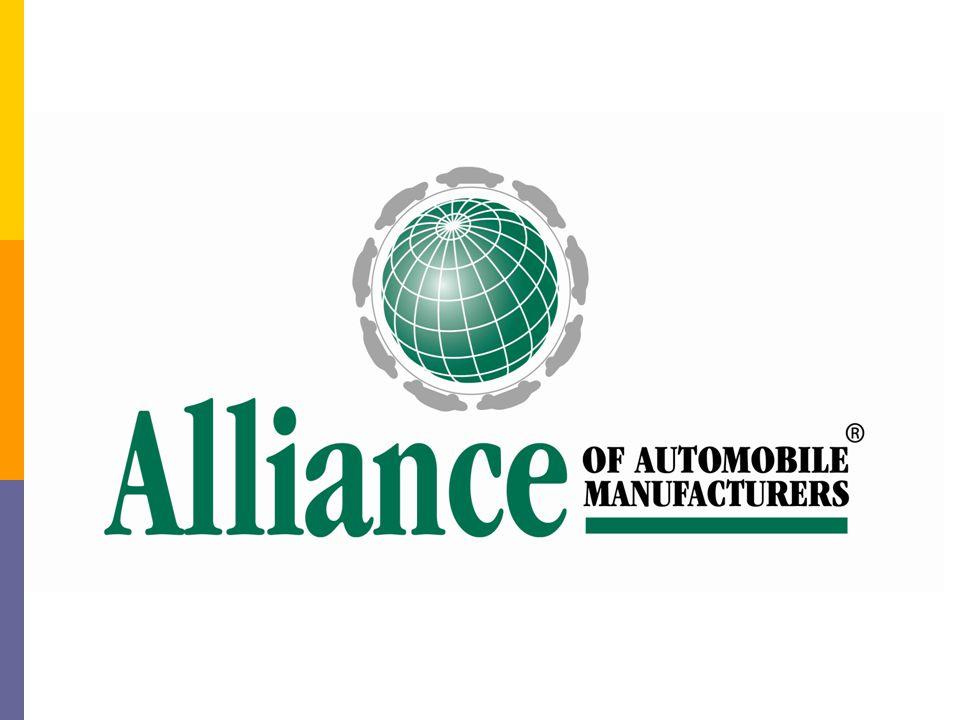 ROBERT STRASSBURGER RSTRASSBURGER@AUTOALLIANCE.ORG202.326.5539 RSTRASSBURGER@AUTOALLIANCE.ORG Vice President, Vehicle Safety & Harmonization